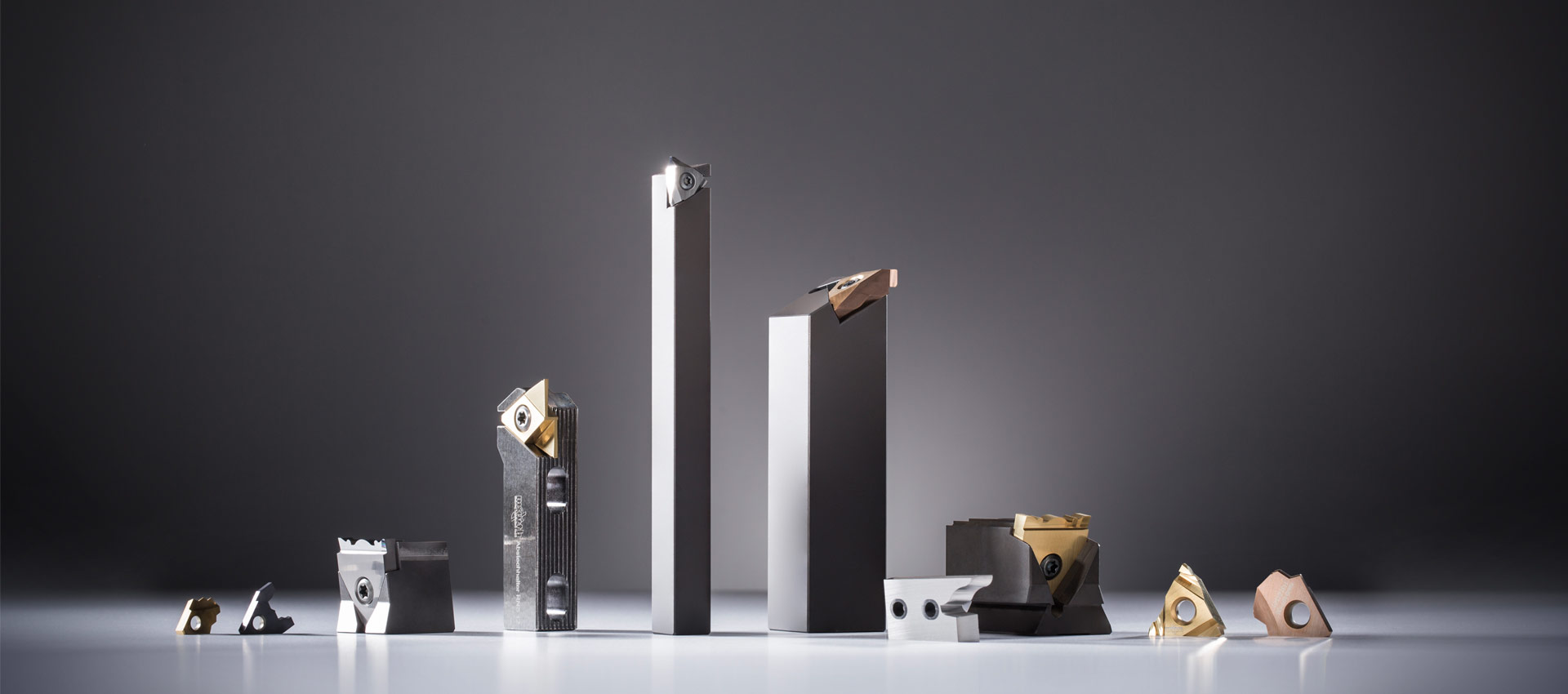 Mauth Werkzeuglösungen - Formstechplatten
