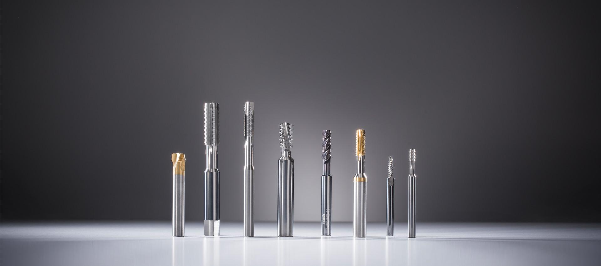 Mauth Werkzeuglösungen - Gewinde