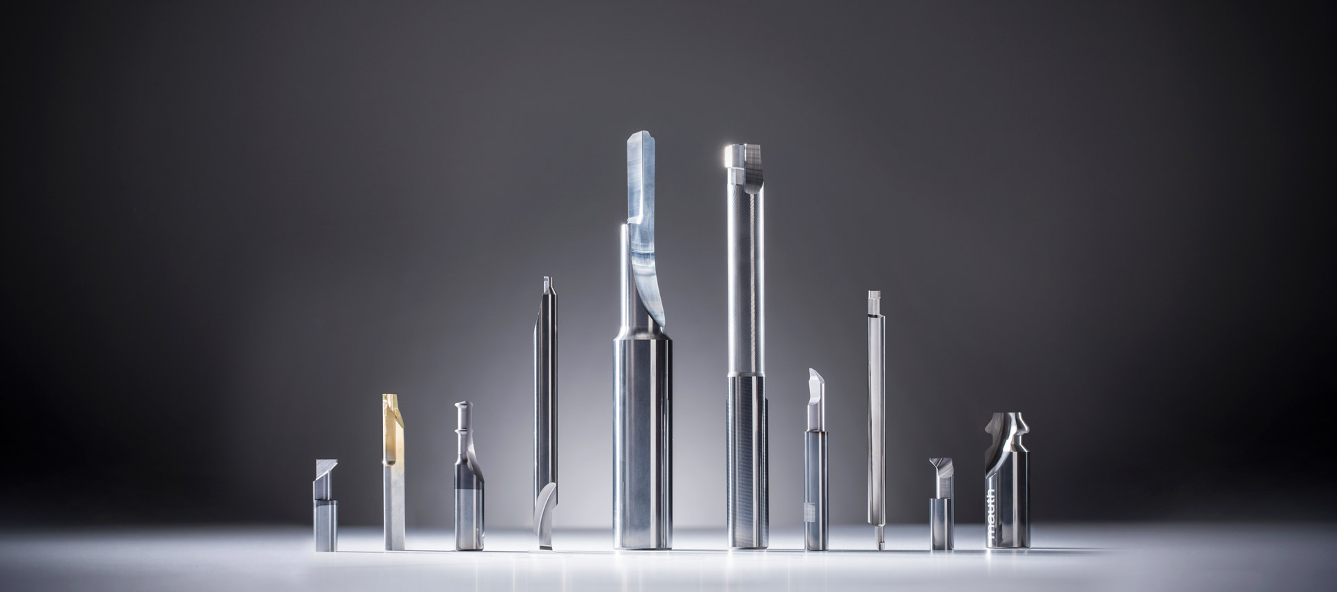 Mauth Werkzeugtechnik - Innenbearbeitung, Innenräumwerkzeuge