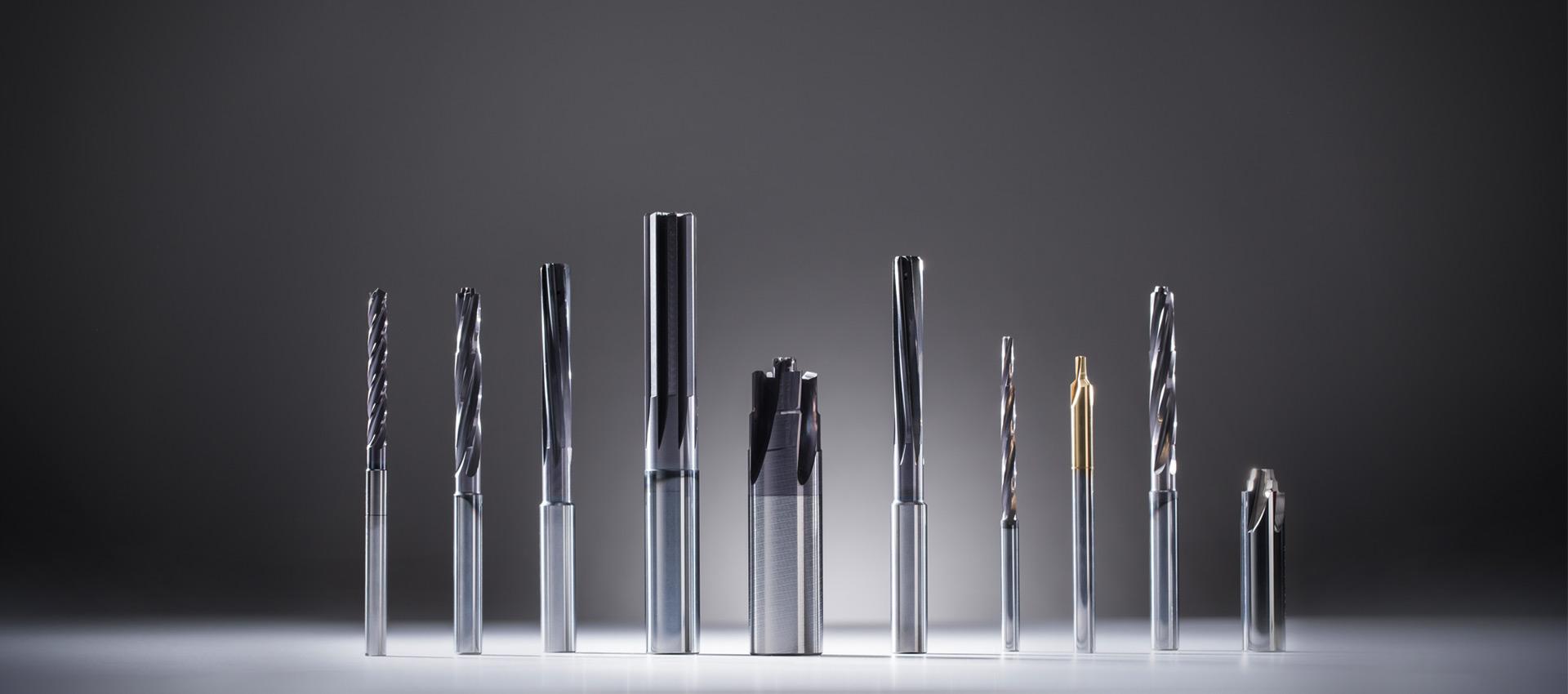 Mauth Werkzeuglösungen - Reibahlen