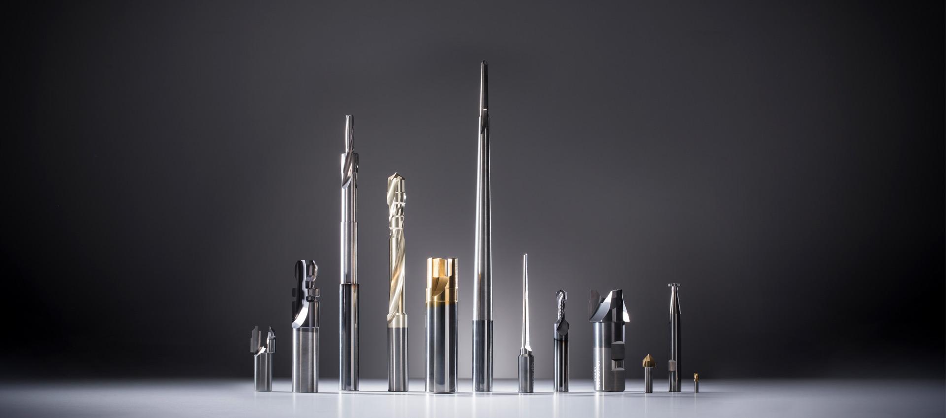 Mauth Werkzeuglösungen - Sonderwerkzeuge
